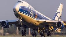 VQ-BWW - Air Bridge Cargo Boeing 747-400F, ERF aircraft