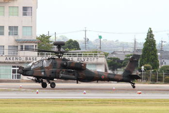 74505 - Japan - Ground Self Defense Force Fuji AH-64DJP