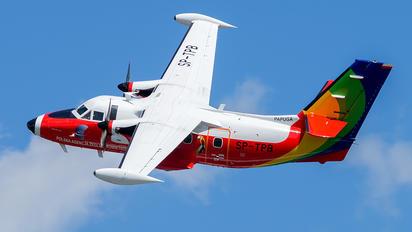 SP-TPB - Polish Air Navigation Services Agency - PAZP LET L-410UVP Turbolet