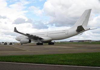 G-VYGM - AirTanker Ltd Airbus A330-200