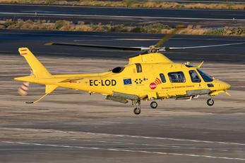 EC-LOD - INAER Agusta / Agusta-Bell A 109E Power