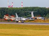 RF-95470 - Russia - Air Force Sukhoi Su-24MR aircraft