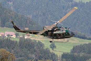 5D-HX - Austria - Air Force Agusta / Agusta-Bell AB 212