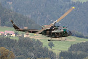 5D-HX - Austria - Air Force Agusta / Agusta-Bell AB 212 aircraft