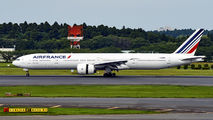 F-GZNC - Air France Boeing 777-300ER aircraft
