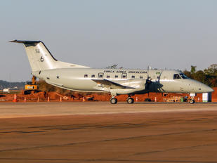 FAB2018 - Brazil - Air Force Embraer EMB-120 C-97