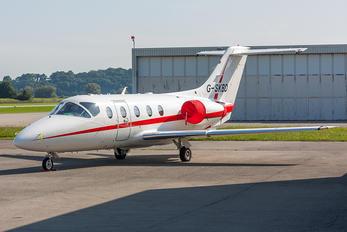 G-SKBD - Dragonfly Aviation Services Nextant Aerospace Nextant 400XT