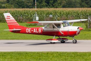 OE-ALB - Private Reims F150