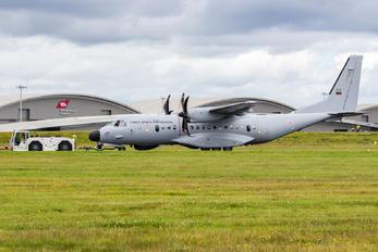 16712 - Portugal - Air Force Casa C-295M