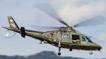 H29 - Belgium - Air Force Agusta / Agusta-Bell A 109BA aircraft