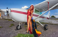 9A-DHL - - Aviation Glamour - Aviation Glamour - Model aircraft