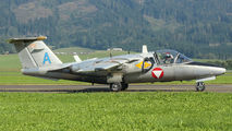 - - Austria - Air Force SAAB 105 OE aircraft