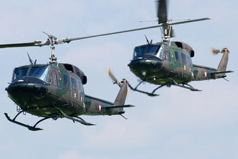 5D-HY - Austria - Air Force Bell 212