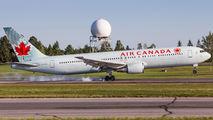 C-FPCA - Air Canada Boeing 767-300ER aircraft