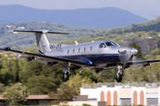 PH-JFS - Private Pilatus PC-12 aircraft