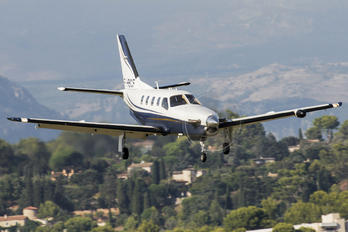 F-HBCF - Private Socata TBM 700