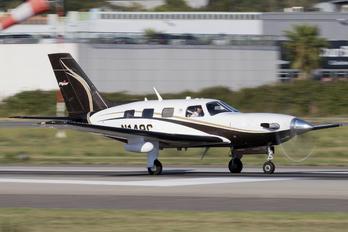 N149C - Private Piper PA-46 Malibu Meridian / Jetprop DLX