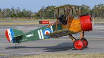 OK-UAL 36 - Private Sopwith Aviation Company Sopwith Camel UL aircraft