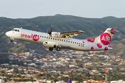 SP-SPE - Sprint Air ATR 72 (all models) aircraft