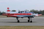 OK-YAK - Private Yakovlev Yak-18T aircraft