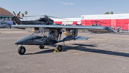 CN-AHT - Morocco - Gendarmerie Titan Tornado II