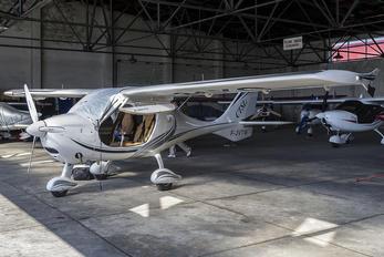F-JVTW - Private Flight Design CTLS