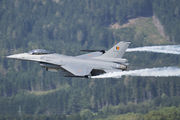 FA-104 - Belgium - Air Force General Dynamics F-16AM Fighting Falcon aircraft