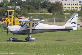 - - Private FK Lightplanes FK9 Mk IV