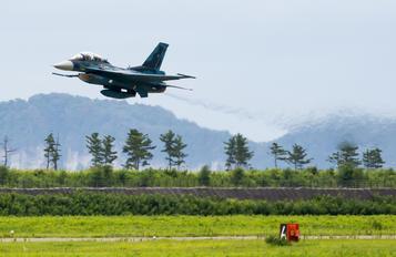 33-8118 - Japan - Air Self Defence Force Mitsubishi F-2 A/B