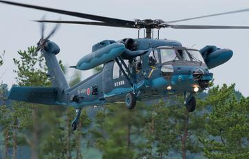 78-4584 - Japan - Air Self Defence Force Mitsubishi UH-60J