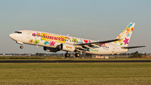 PH-HZX - Transavia Boeing 737-800 aircraft