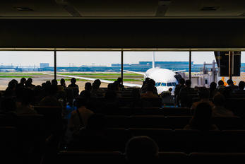 JA008D - - Airport Overview - Airport Overview - Terminal Building