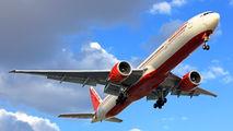 VT-ALN - Air India Boeing 777-300ER aircraft