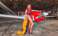 9A-DGZ - - Aviation Glamour - Aviation Glamour - Model aircraft