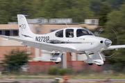 N272SR - Private Cirrus SR20 aircraft