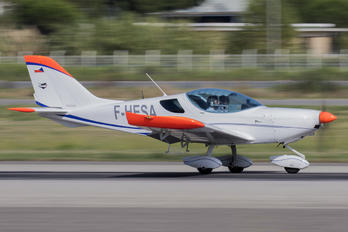 F-HESA - Private Czech Sport Aircraft PS-28 Cruiser