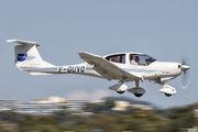 F-GUVQ - Private Diamond DA 40 Diamond Star aircraft