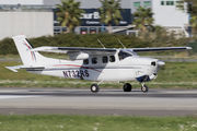 N732RS - Private Cessna 210N Silver Eagle aircraft