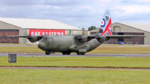 ZH883 - Royal Air Force Lockheed Hercules C.5 aircraft