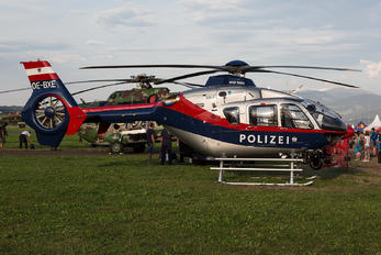 OE-BXE - Austria - Police Eurocopter EC135 (all models)