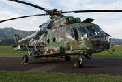 0823 - Slovakia -  Air Force Mil Mi-17 aircraft