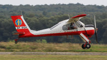 SP-ECU - Private PZL 104 Wilga aircraft