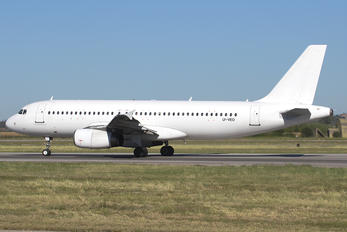 LY-VEO - Vueling Airlines Airbus A320