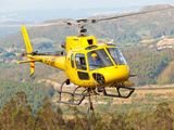 EC-JTP - INAER Aerospatiale AS350 Ecureuil / Squirrel aircraft