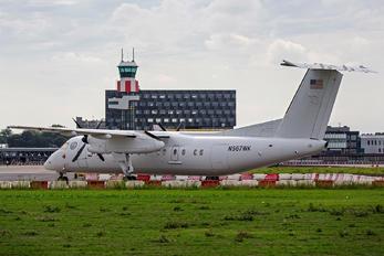 N567WK - USA - Dept. of State de Havilland Canada DHC-8-300Q Dash 8