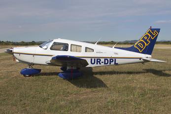 UR-DPL - Private Piper PA-28 Dakota / Turbo Dakota