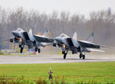 35 RED - Russia - Air Force Mikoyan-Gurevich MiG-31 (all models) aircraft