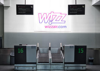- - Wizz Air - Airport Overview - Terminal Building