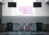 - - Wizz Air - Airport Overview - Terminal Building aircraft