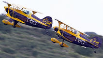 G-IIIP - Private Pitts S-1D Special aircraft